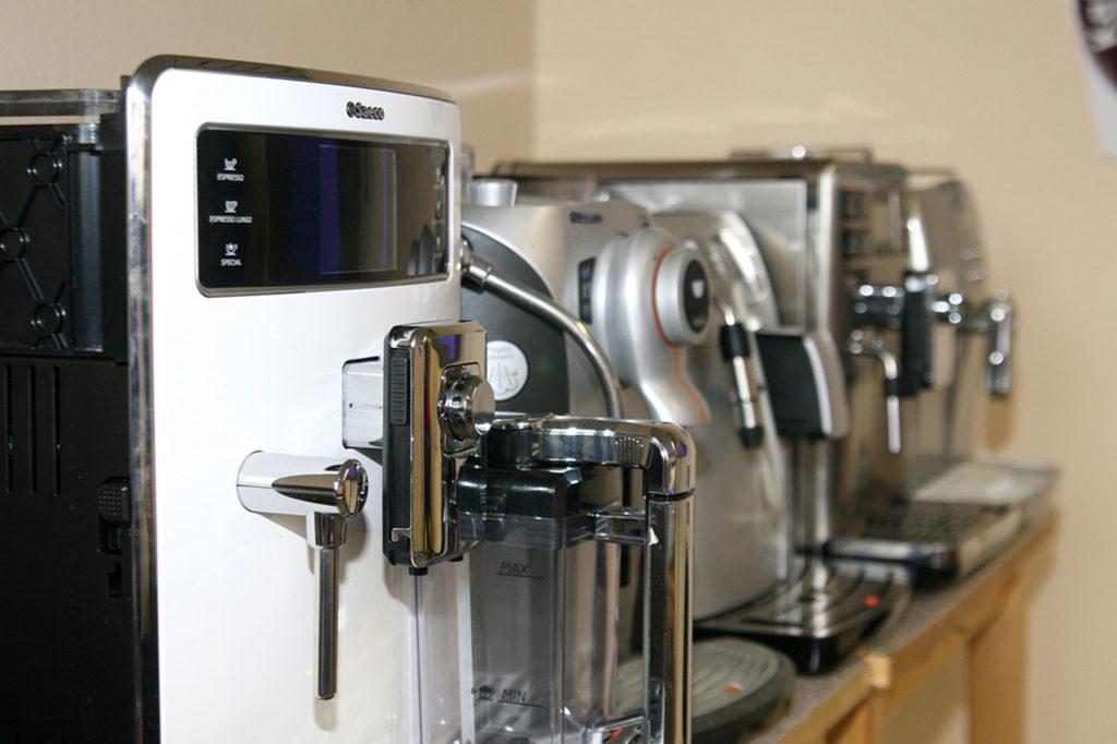 Reparatur-Kundendienst-Lebach-Kaffeemaschinen Verkauf