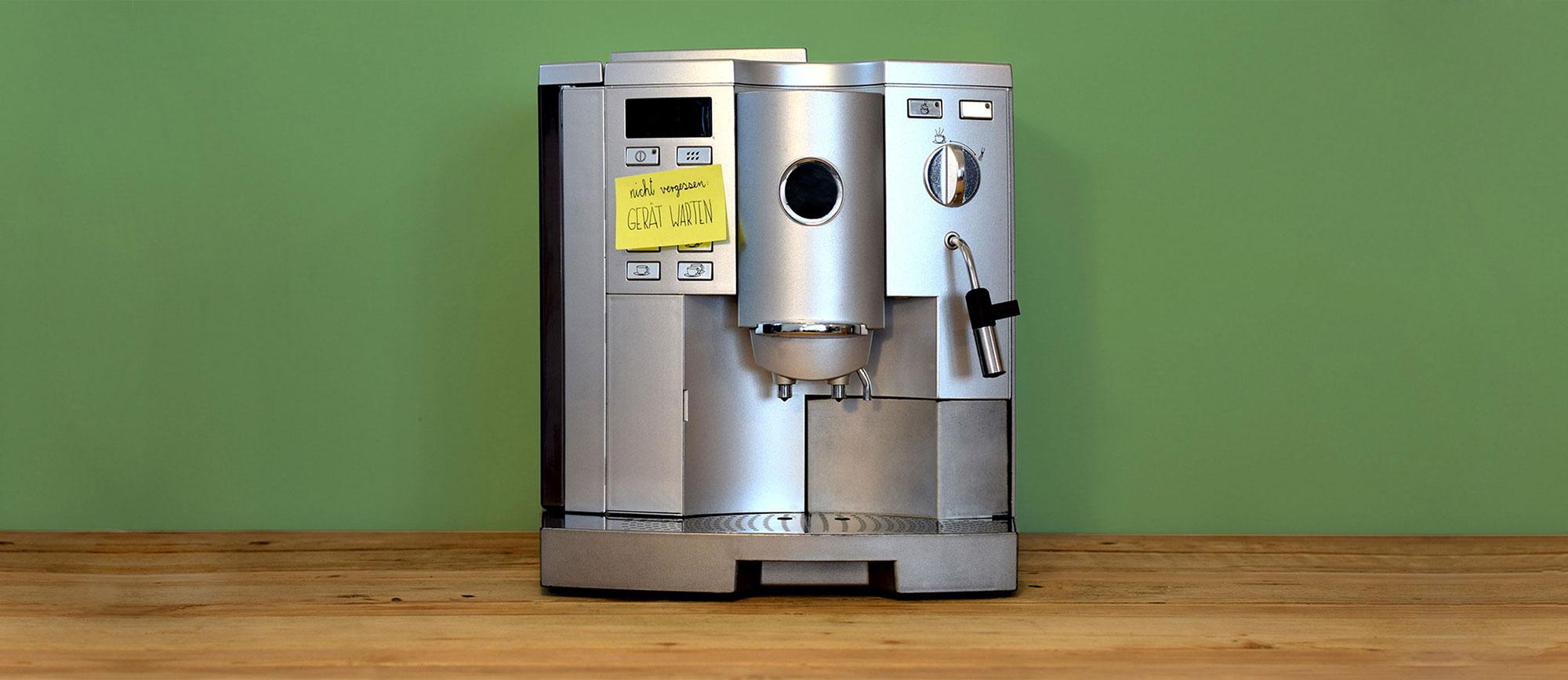 Reparatur-Kundendienst-Lebach-Kaffeemaschinen-Reparatur